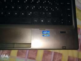 HP ICore 5 for sale in good condition