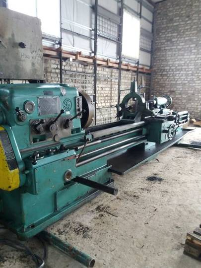 CSEV-3500, stanok tokarniy industrial equipment