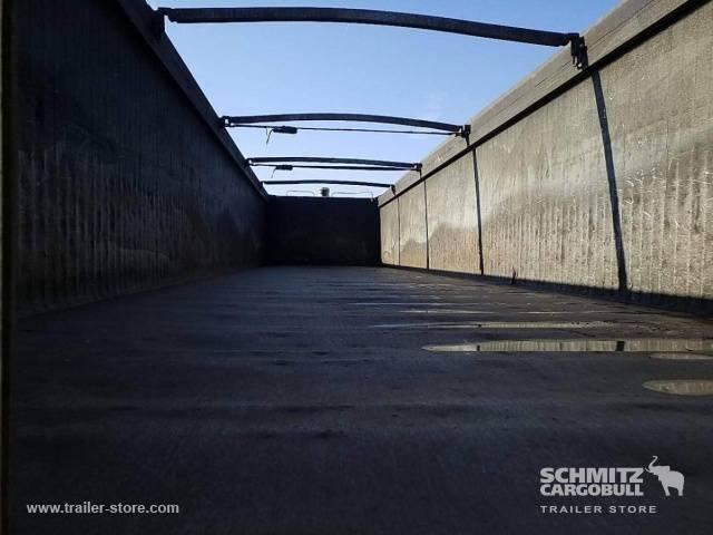Semiremolque Volquete Aluminio cuadrada - 2004 - image 3