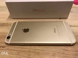 IPhone 6 - Gold 64GB