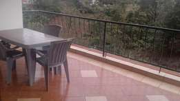 A 3 bed apartments with SQ an an amazing green view for rent in Westla