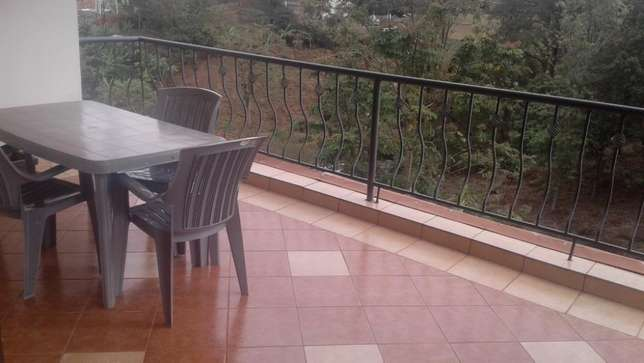 A 3 bed apartments with SQ an an amazing green view for rent in Westla Westlands - image 1