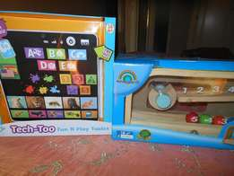 Branded Toddlers Toys New & Nearly New