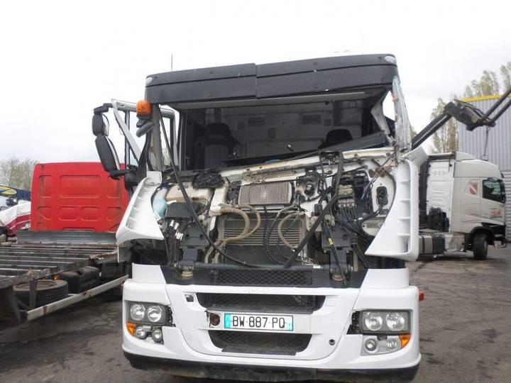 Iveco Stralis 440 S 45 - 2011