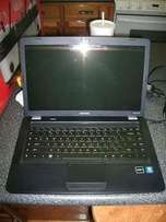 Hp compaq cq57 with Radeon graphics card for sell