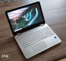 Brand New Hp Envy x360 2 in 1 Core i5 With 12gb Ram For Sale