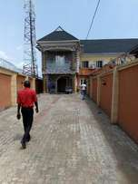 Lovely Mini flat with interlocked compound at close to Ikotun To Let