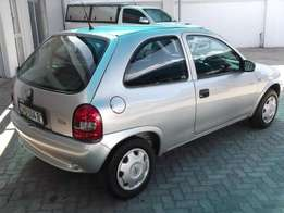 Opel corsa lite 1. 4 for R12 600