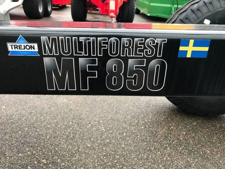 Multiforest 850 - 2018