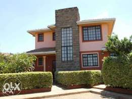 4 bedroom villa , Fourways at Junction , Kiambu road