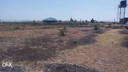 Prime 1/8 plots for sale in Kantafu along Kagundo road with titledeed