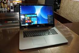 "Dell inspiron 17"" laptop on sale"