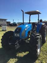 Tractor For Sale Landini Globalfarm