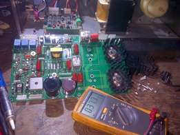 Ultrasonic Welder Repairs and Service