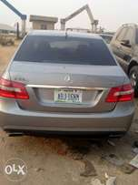 Benz e350/2010 sharp and clean