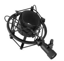 Universal Mic Shockmount -High Isolated