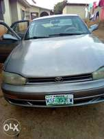 Very clean and perfectly working Toyota camry Orobo.