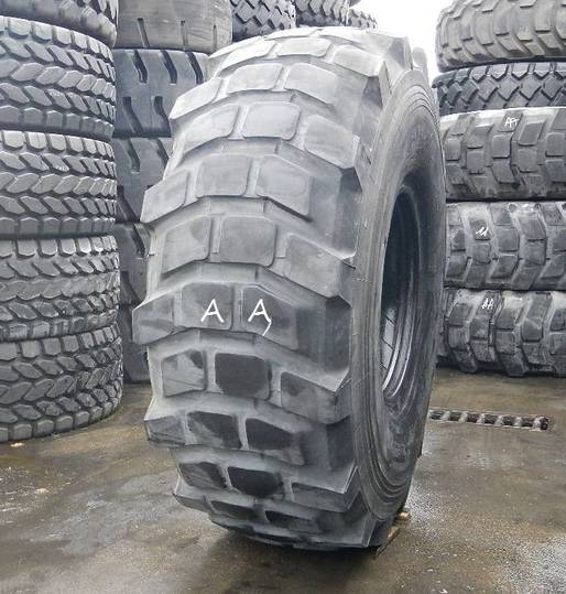 Michelin 23.5r25 Xl B - Used Aa