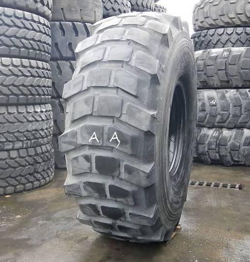Michelin 23.5r25 Xl B - Used Aa
