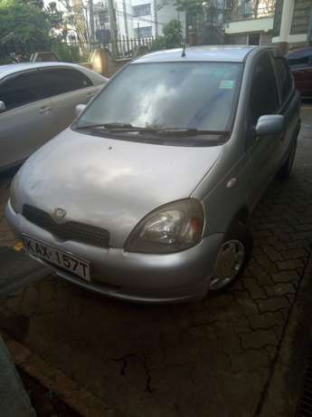 Clean well maintained Toyota Vitz for sale Ridgeways - image 5
