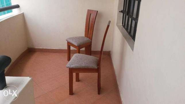 Furnished 2 bedroom Flat in South B off Mombasa Road South B - image 4