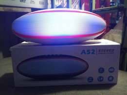 Bluetooth USB portable speaker, new in shop free delivery within Nrb.