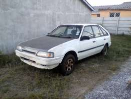 Ford Body/engine for sale