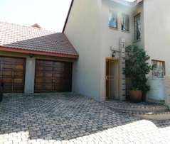 Comfortable and stylish duplex for sale