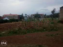 Prime plot on sale at kasarani