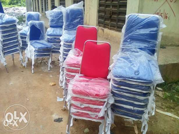 Executive Visitors Chair (VCE-867) Lagos Mainland - image 1