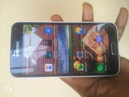 Galaxy S5 with 2gb ram and 16gb internal memory
