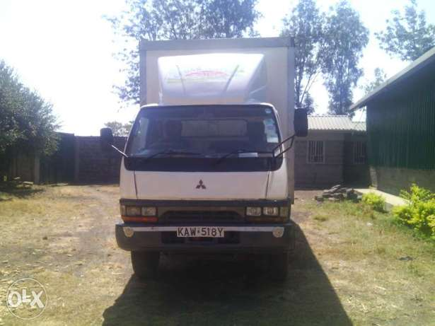 Commercial truck in excellent condition Menengai - image 2