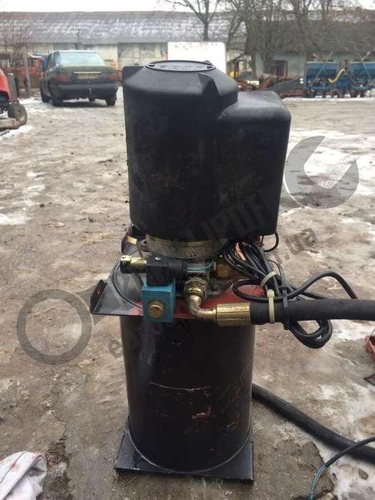Gidravlicheskaya Stanciya Hydraulic Distributor For Omfb