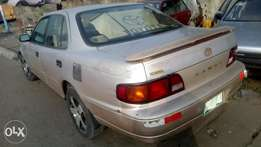 Sharp and sound firstbody Toyota Camry orobo