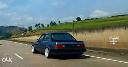 BMW e30 wanted