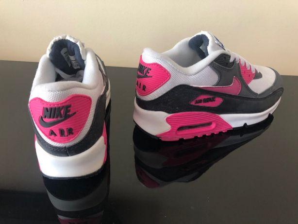 Buty damskie Nike AIR MAX 36 40 Wysyłka Pobranie 24H OKAZJA