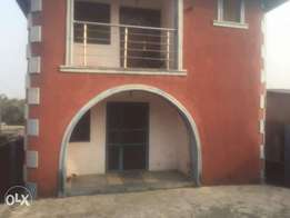 Lovely 3 bed room duplex with 3 bed room for sale