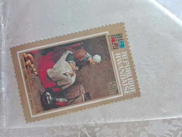 stamp collectors dream make me an offer Rowallan Park - image 6