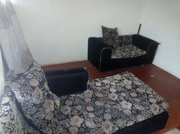 Clean, comfortable, spacious seat for sale seeking to upgrade! Kiambu Town - image 7