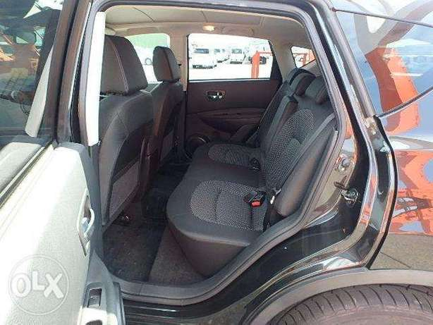 Nissan dualis optional 4wd 2g panoramic sunroof kcn Mombasa Island - image 5