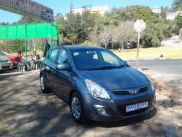 2012 hyundai i20 1.6 for sale