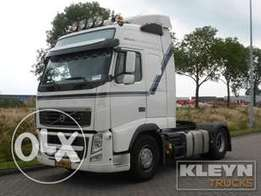 Volvo FH 13.460 - To be Imported