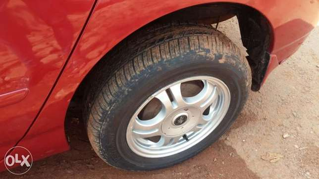 Toyota spacio on sale in great conditiong Kampala - image 4