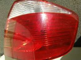 Tail light for toyota nzz240