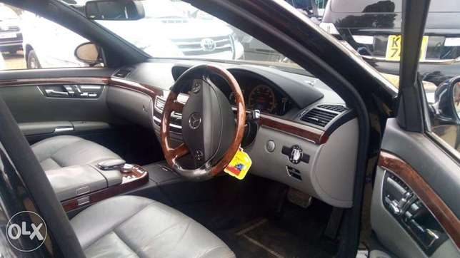 Mercedes S class on quick sale Ridgeways - image 3
