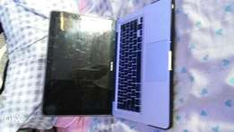 MacBook pro 500G 4G RAM for sale