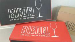 Riedel wine decanter / carafe