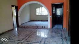 3bedroom flat at Akala Way, Akobo for Rent