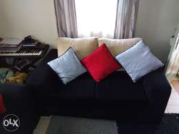3seater couch