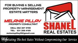 im looking for flats under 950000 morningside durban